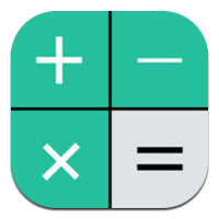 برنامج Calculator To keep your photo للايفون
