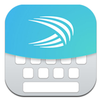 كيبورد SwiftKey Keyboard للايفون