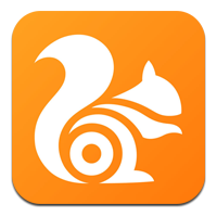 متصفح UC Browser للايفون